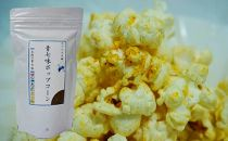 【スパイスの郷 TOSA】青七味ポップコーン/土佐の青七味使用
