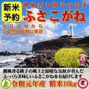 【早期予約限定・令和元年産新米】潮風香る銚子のお米ふさこがね10kg