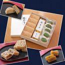 こんぶを使った和菓子の3種セット『磯めぐり』