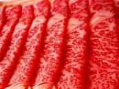 BM122肉の笹原の山形牛A5ランクロースすきやき用500g
