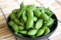 BM154【訳ありの品/B品】庄内産直センターが贈る『2019年だだちゃ豆バラ詰めB品8kg』