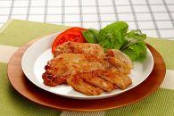 BM165松伸さんの豚ロース・豚バラ味噌漬け食べ比べセット