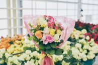 【ご自宅用】FlowerBouquet(バラのブーケ)