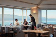 【ギフト用】[グラスシャンパン付]琵琶湖の眺望と共にお楽しみいただくアフタヌーンティー