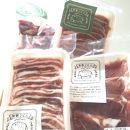 【ポイント交換専用】脊振の美味しいジビエ(猪肉)セット