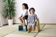 暮らしにプラスする小物家具【PRIMOステップスツールシュイロ】