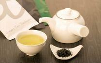 自園自製だからこそおすすめできるグリーンティ土山厳選のお茶7点セット