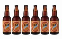 麦酒発祥の地水口で生まれた地ビールびわこいいみちビールストロング6本
