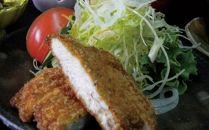 信楽澤善鶏専門店お食事館の味手作り3種
