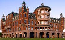 エーヴランドホテルゴルフ&ログハウス宿泊 平日利用 4名様ご招待券