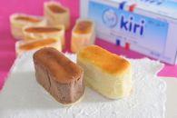 【ギフト用】半熟チーズケーキ5個・半熟ショコラ5個(10個入り)
