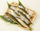 【木箱入り】紀州仕立て鮎 鮮魚 1kg(10~13尾サイズ)