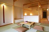 世界遺産リゾート熊野倶楽部ペア宿泊券(四季の恵み・青龍プラン)