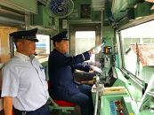 【2種類の車両を!!】電車操縦体験1名様(令和元年8月24日開催)