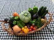 瀬戸内みはらオーガニック野菜セット