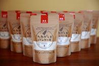 たねがしまパンケーキミックス粉(赤米)6袋