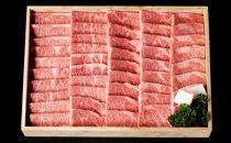A5飛騨牛焼肉用約500g