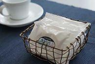 <商店街の菓子店>「ダニエルドゥノウ」のおいしい流氷ラスク(網走市内加工・製造)