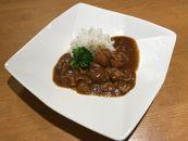 料亭うおとめ 手作り特製カレーセット (黒毛和牛ビーフカレー・海鮮トマトカレー)