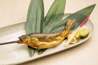 鮎うまみ焼き 大サイズ(7本セット)