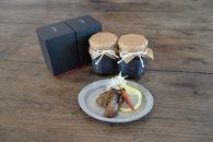 【ギフト用】牡蠣屋のオイル漬け(化粧箱入り)2個
