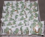 桑の葉パウダー配合の焼菓子「桑の郷」