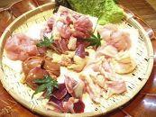 ◆【近江しゃも】地鶏軍鶏【一羽分まるまる】BBQ焼肉・水炊き鍋1500g冷蔵