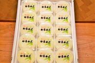【無添加】中村家のかるかん 饅頭 15個入り