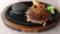 国産牛100%!【牛壱】ハンバーグ5個とお肉屋さんの本気コロッケ5個
