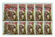 北の大手門「やわらかジンギスカン」200g×10パック(化学調味料不使用)
