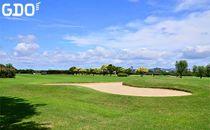 【日南市】GDOゴルフ場予約クーポン3,000点分