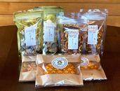 北鎌倉燻煙工房『スモークチーズとナッツ商品セット』