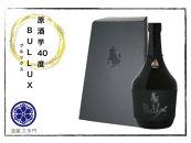 酒蔵王手門 BULLX(ブルックス)原酒