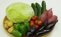 【未公開】RK008 野菜7種とポン酢セット