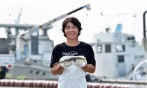 ふぐ養殖漁師が調理「豊後極みふぐ・とらふぐから揚げ用(塩&ブラックペッパー味)」