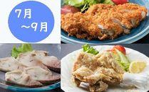 HN066 初音の定期便!!7月8月9月定期便【おひとり様向け】