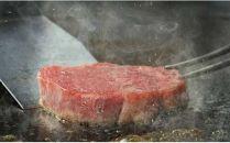 【毎月中旬発送】おおいた和牛A4ランク以上シャトーブリアンステーキ100g×4枚と大分むぎ焼酎「ぶんご太郎25度」720ml徳利入りのセット