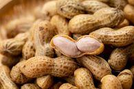 【冷凍発送】種子島産塩ゆで落花生1.5kg(N078SM-C)