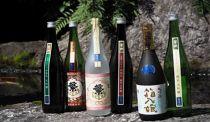 【頒布会3回】繁桝 「旬な日本酒」純コース<定期便>(11月・12月・1月発送)
