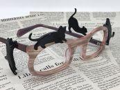 【ポイント交換専用】オーダーメイド眼鏡(フレームのみ、オプション加工付き)