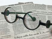 【ポイント交換専用】オーダーメイド眼鏡(遠用レンズ付き)