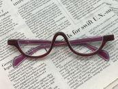 【ポイント交換専用】オーダーメイド眼鏡(近用レンズ付き)