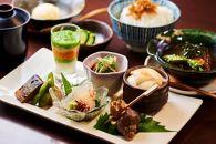 「味彩旬香 菜ばな」ふるさと御膳 ランチチケット(1名様)