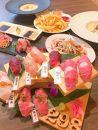 【ポイント交換専用】「肉バルMEATKITCHEN298」東大阪市特別ディナーコース ペアお食事券