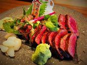【ポイント交換専用】「肉's Kitchen きたうち」ふるさと納税限定! 美笑牛モモ肉コース