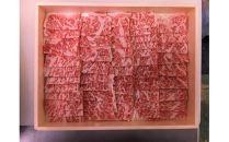 【AA002-NT】長崎和牛ロース焼き肉用300g
