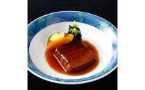 【AB001-NT】【吉宗】茶碗蒸し・角煮詰合せ