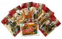 【AB121-NT】長崎野菜のお漬物セットA