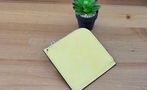 プチウォレット【セルリアンブルー】お札・小銭・カードが収納できる小さなお財布!