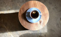 お砂糖やミルクがいらないコーヒー豆セットブレンド豆4種(各200g)